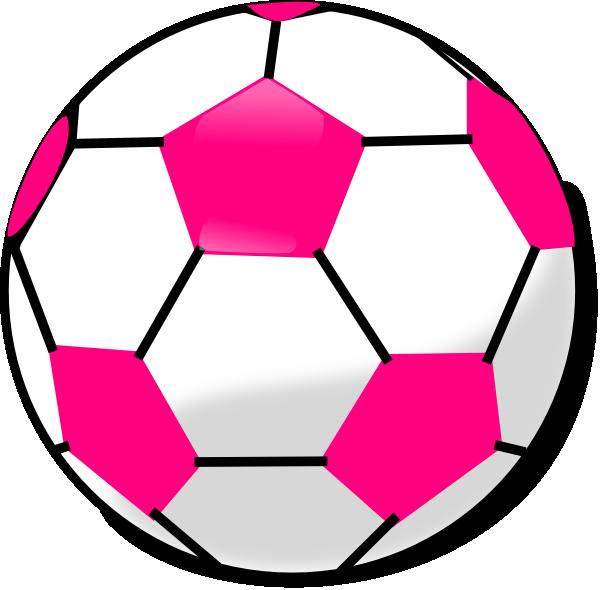 600x590 Soccer Ball Clip Art 9