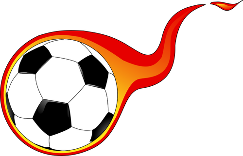 Soccer Ball Clipart No Background