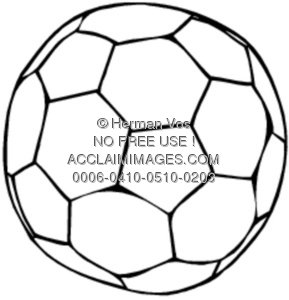 289x300 Soccer Ball Clip Art No Background Clipart Panda