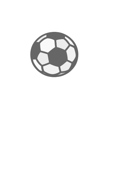 424x600 Soccer Ball Png Clip Arts For Web