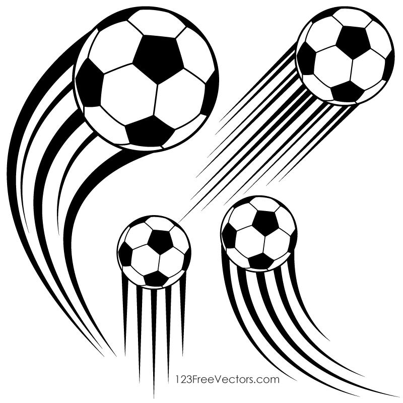 800x800 Soccer Ball Clip Art 2