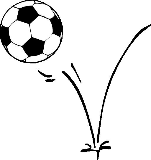 512x545 Soccer Ball Clip Art 5