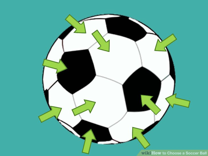 728x546 3 Ways To Choose A Soccer Ball