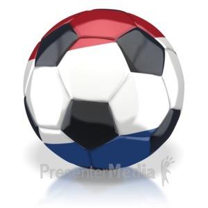 300x300 American Soccer Ball