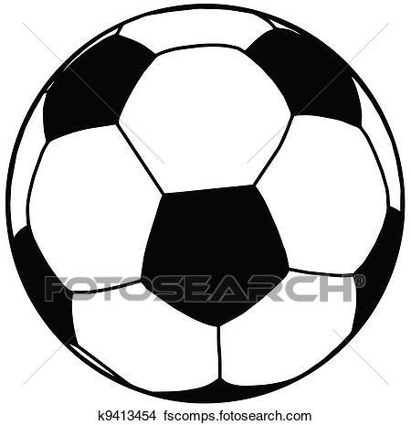 450x465 Soccer ball Clipart Illustrations. 33,602 soccer ball clip art