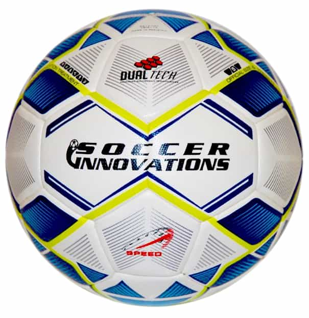 605x623 The Speed Ball Soccer Ball With Dualtech Technology