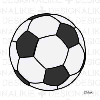 400x400 Free Soccer Ball Clipart Clipart Panda