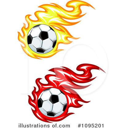 400x420 Soccer Ball Clipart