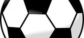 272x125 Soccer Ball Clip Art Clipart Panda