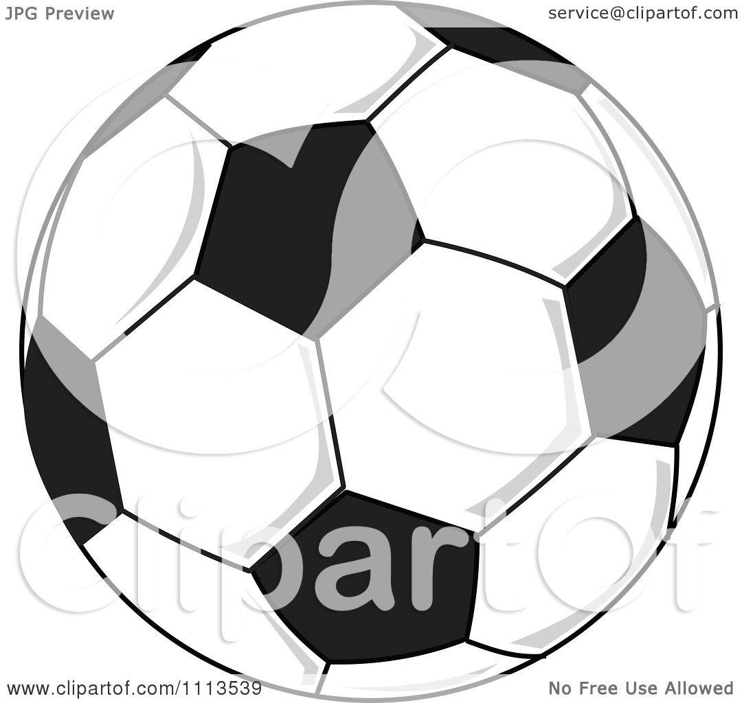 1080x1024 Clipart Soccer Ball