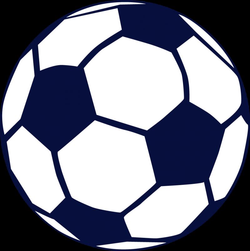 799x800 America Clipart Soccer Ball