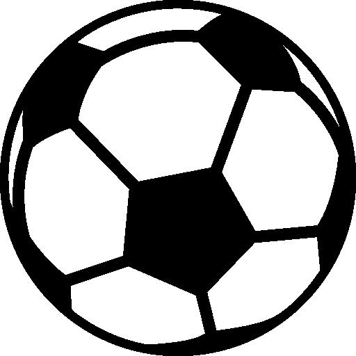 512x512 Soccer Ball