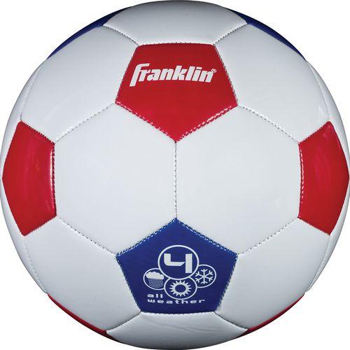 500x500 Franklin Soccer Balls Academy