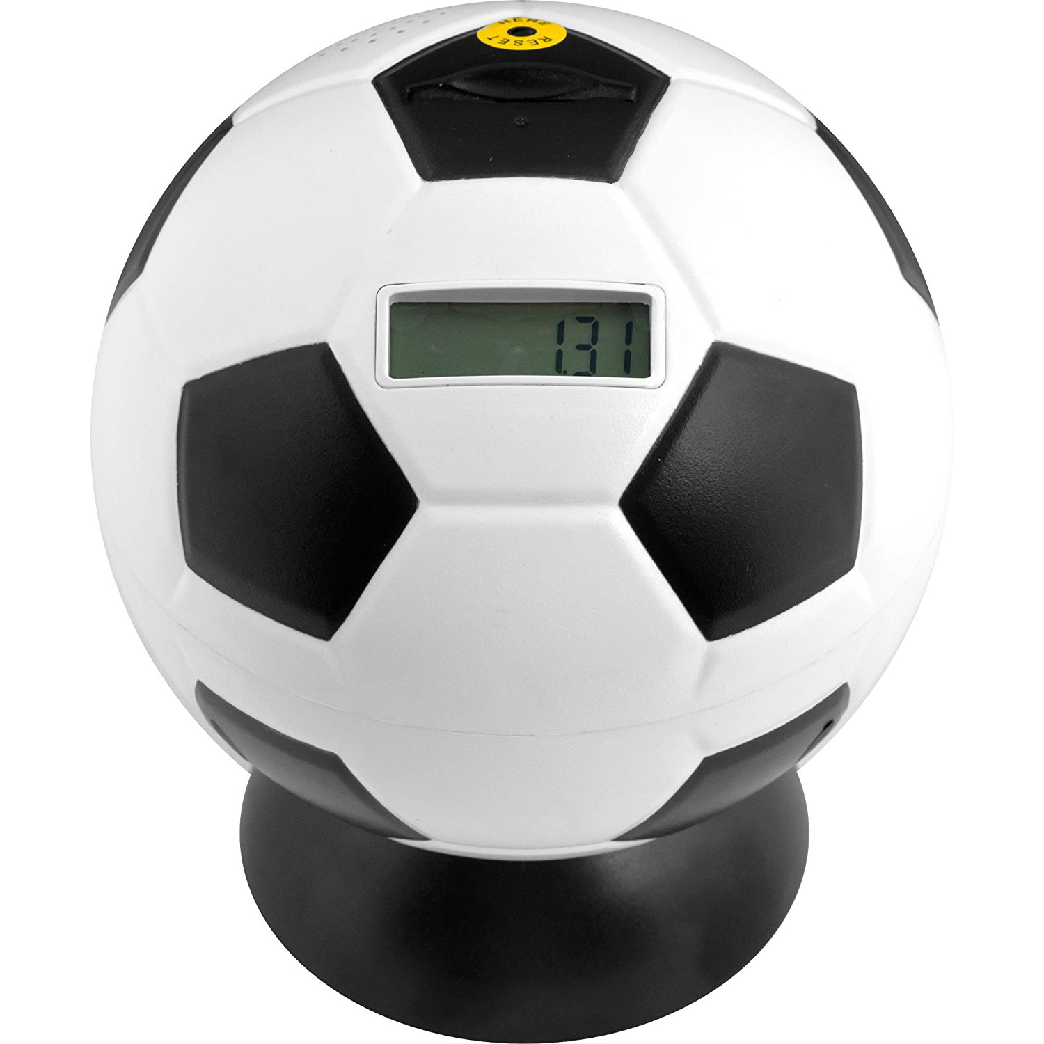 1500x1500 Trademark Games Soccer Ball Digital Coin Counting Bank