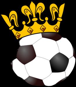 261x298 Soccer Ball Clip Art 3