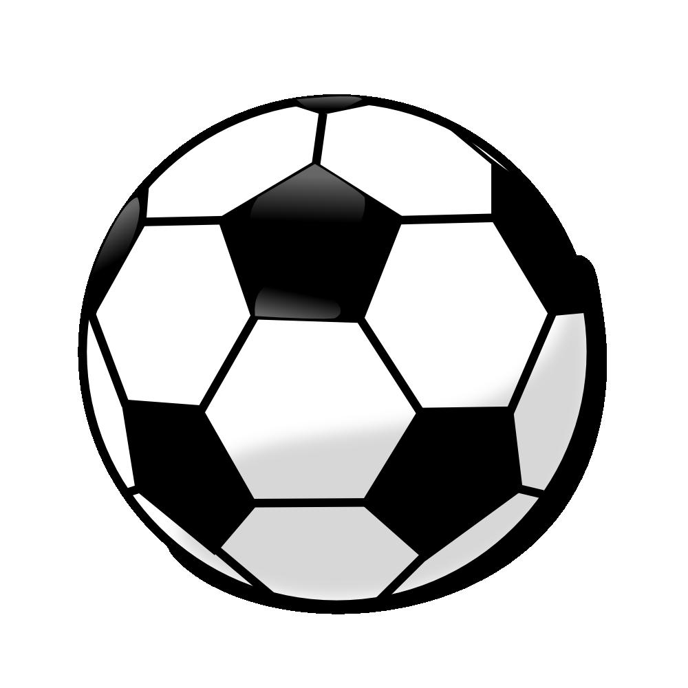 1000x1000 Soccer Ball. Flag This Clip Clipart Panda