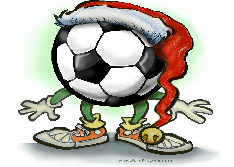 900x642 Christmas Soccer Ball Pictures Christmas Pictures