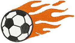 250x145 Flaming Soccer Balls Clipart Panda