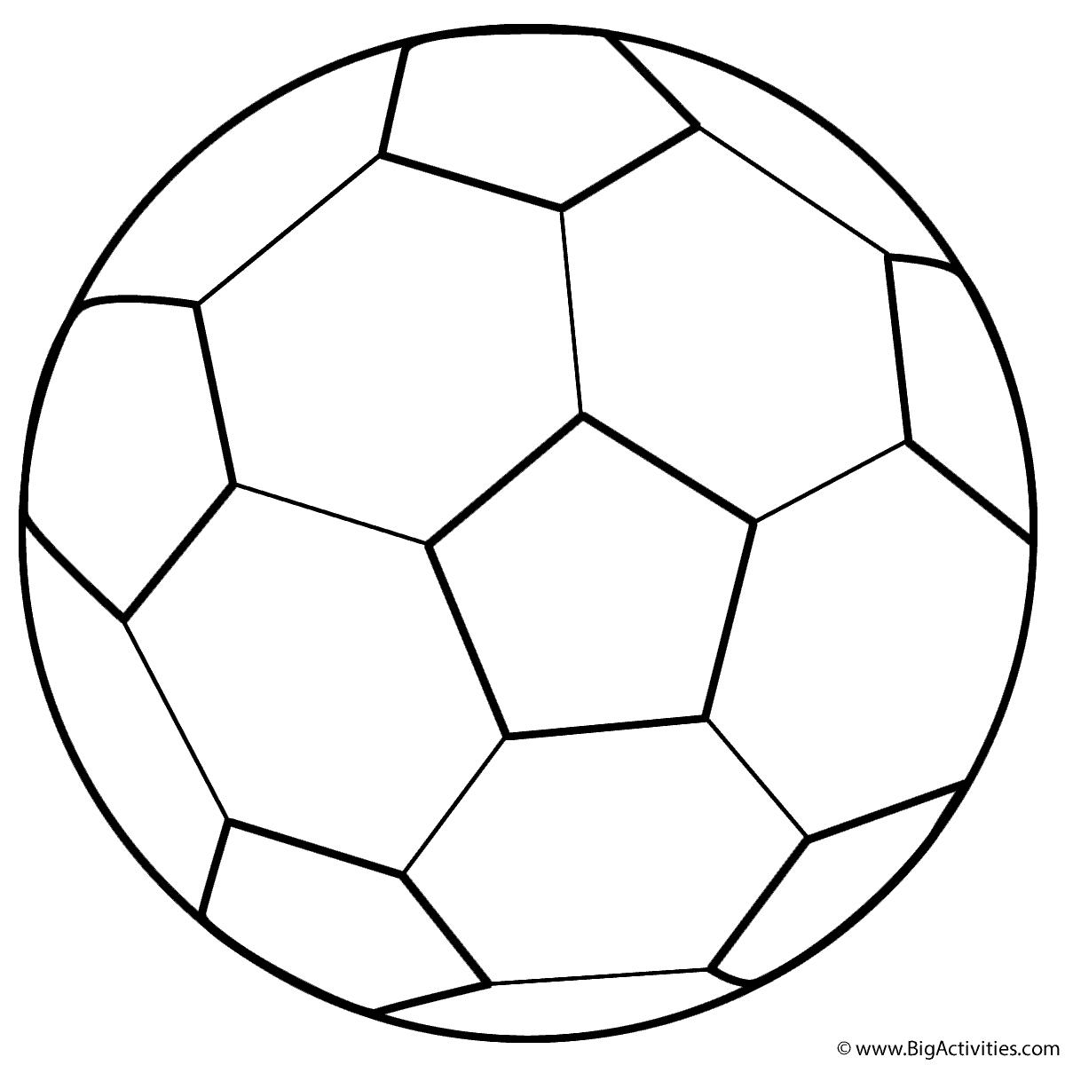 1200x1200 Soccer Ball