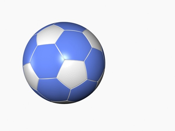 600x450 Soccer Ball Animation