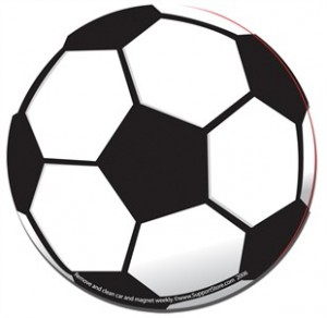 300x292 Soccer Ball Pictures To Print
