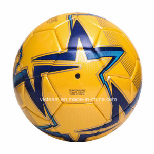 300x300 China Latest Original Design Pro Trainer Soccer Ball