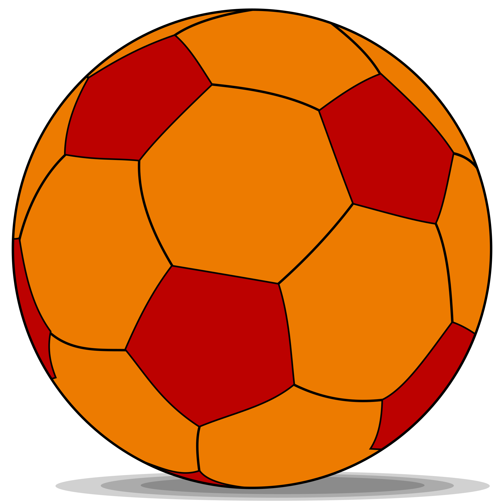 2000x2000 Filesoccerball Yellowred.svg