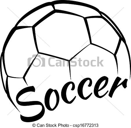 450x441 Logo Clipart Soccer