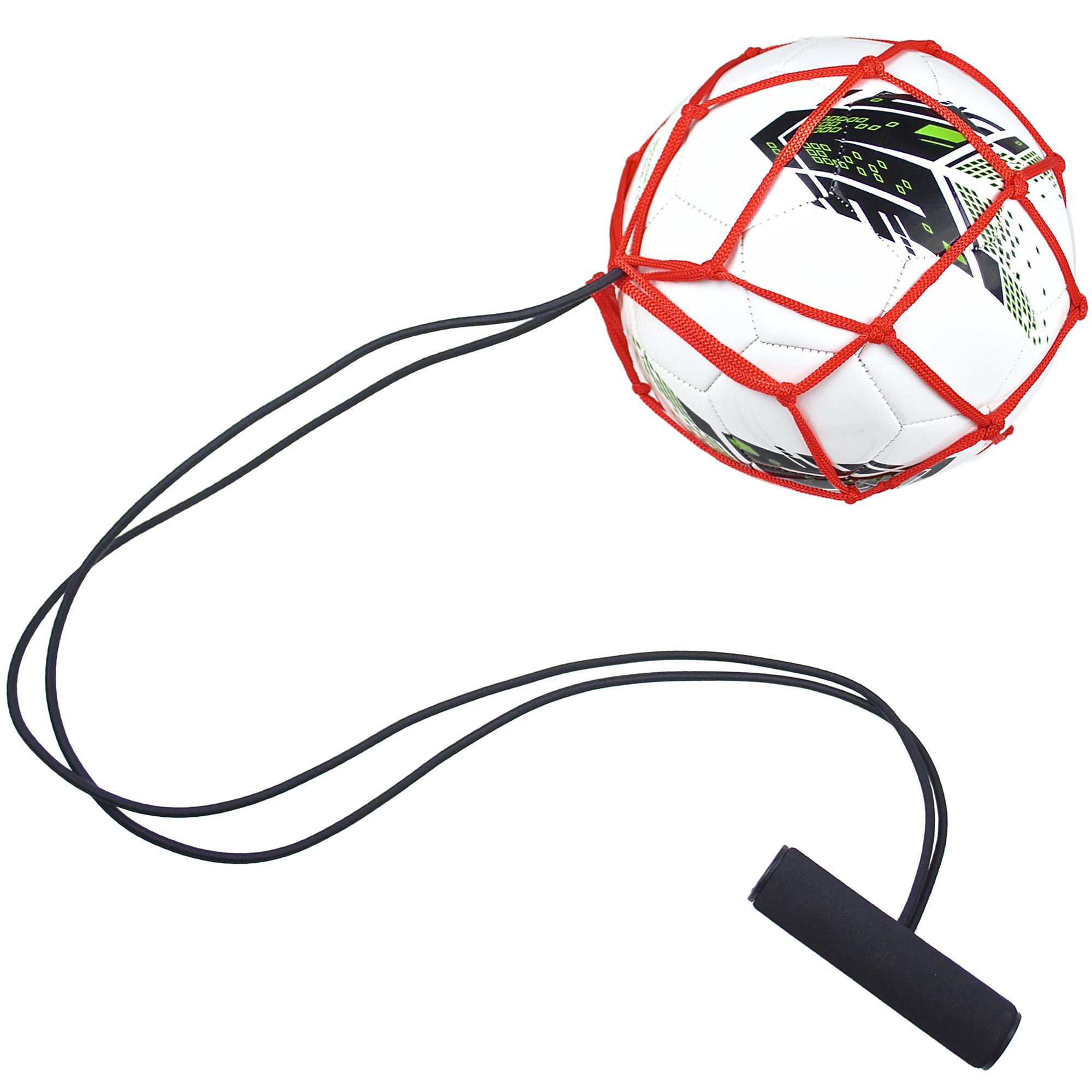 2000x2000 Agora Bungee Soccer Ball Net Kicker
