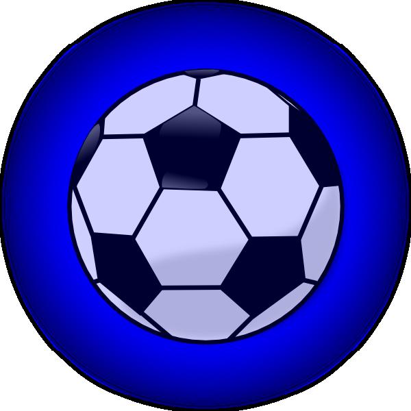 600x600 Soccer Ball