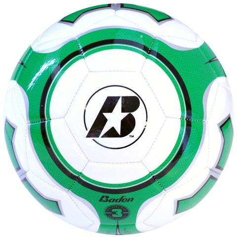 480x480 Z Soccer Ball Baden Sports