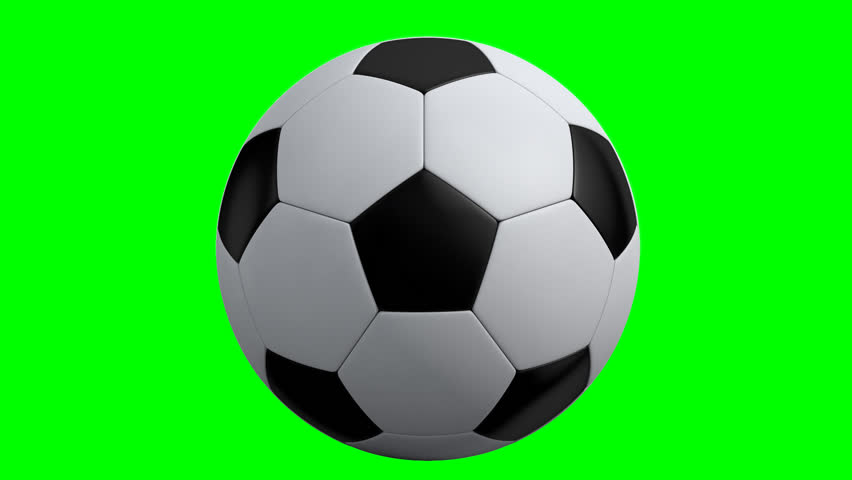 852x480 Soccer Ball Stock Footage Video Shutterstock