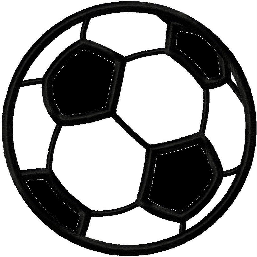 1021x1021 Free Clipart Soccer Ball