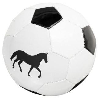 324x324 Horse Soccer Balls Zazzle
