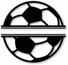 236x225 Soccer Ball Heart Clipart