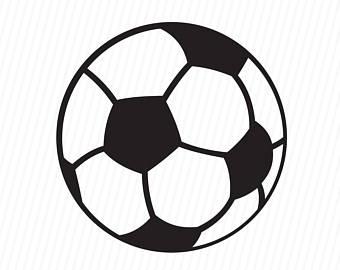 340x270 Soccer Ball Svg Soccer Ball Svg Files Sports Svg