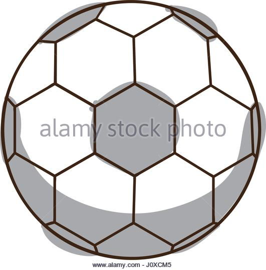 531x540 Soccer Football Player Silhouette Vector Stock Photos Amp Soccer