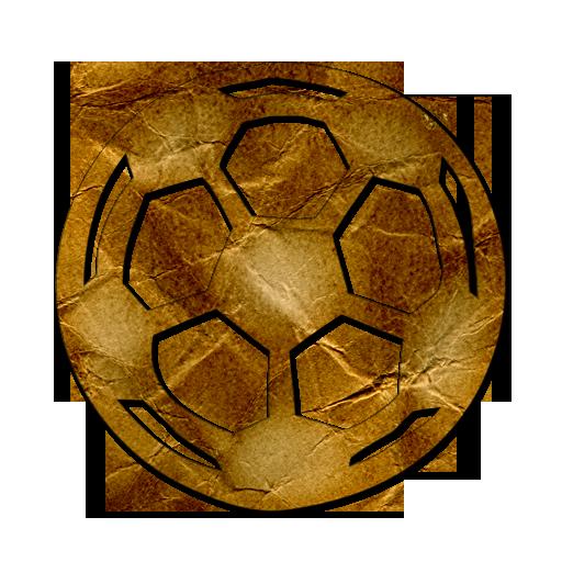512x512 Soccer Ball (Balls) Icon