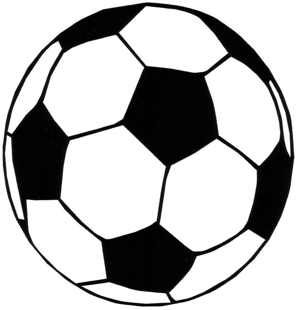 979x1024 Unique Transparent Soccer Ball Clipart Kid Drawing