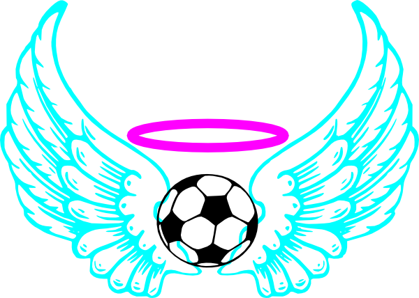 600x428 Graphics For Blue Flame Soccer Graphics
