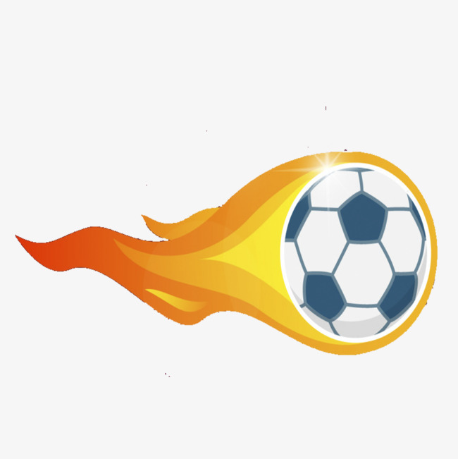 650x651 Neon Fire Soccer Ball Wallpaper, Fire, Football, Neon Light Png