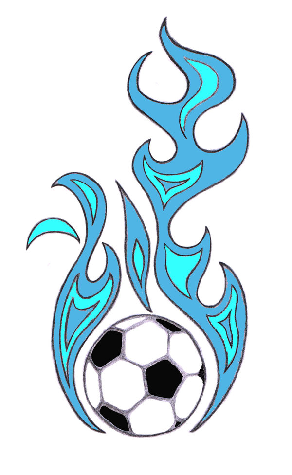 600x976 Soccerball