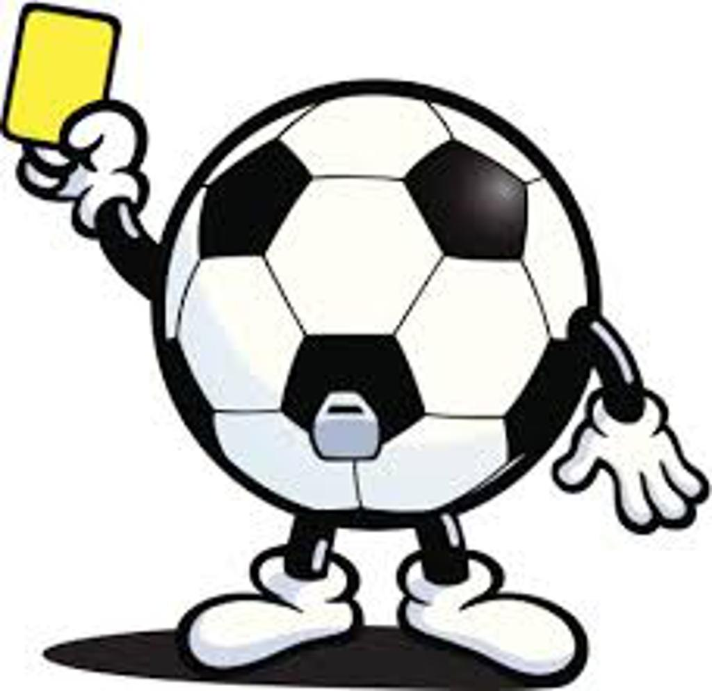 1024x993 Referee Soccer Ball Clipart, Explore Pictures