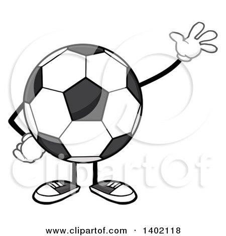 450x470 Royalty Free (Rf) Soccer Ball Clipart, Illustrations, Vector