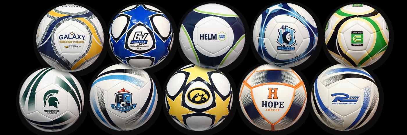 1400x467 Custom Soccer Balls Logo Soccer Balls Soccer Camp Balls