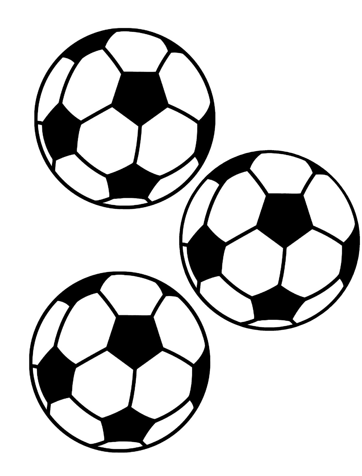 Soccer Balls Images | Free download on ClipArtMag