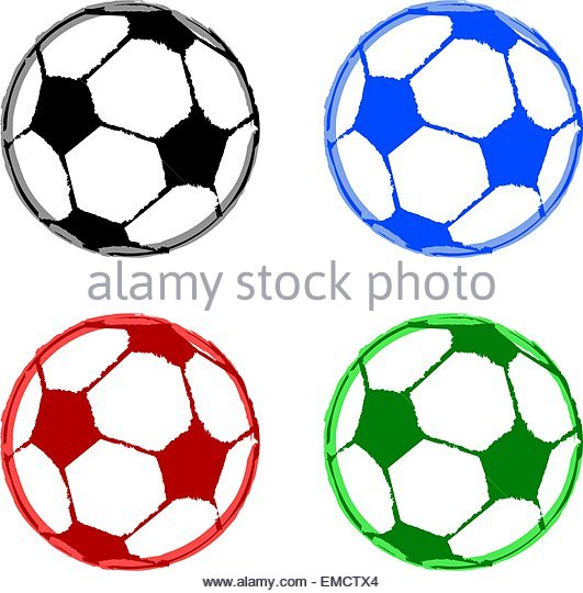 531x540 Plastic Soccer Balls Stock Photos Amp Plastic Soccer Balls Stock