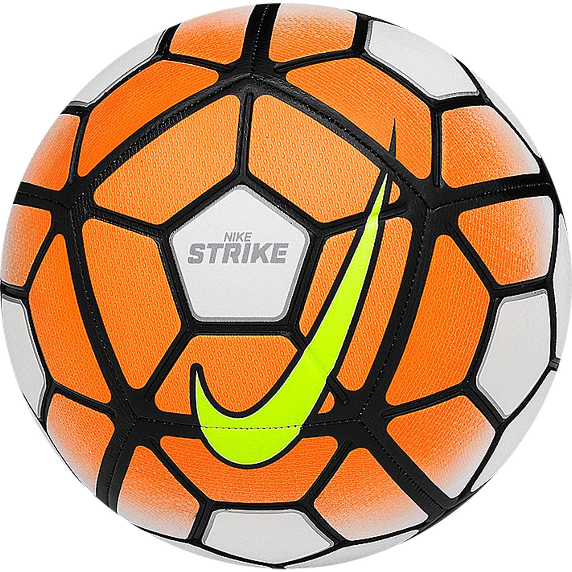 2000x2000 Nike Strike Gtgt Easy Returns Gtgt Orange Nike Soccer Balls