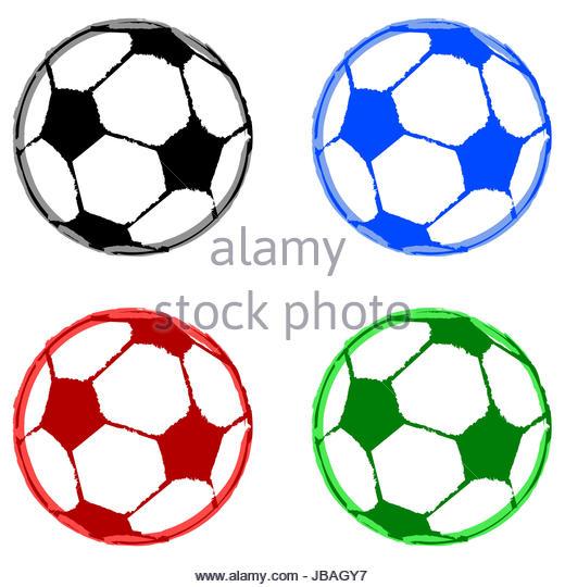 520x540 Plastic Soccer Balls Stock Photos Amp Plastic Soccer Balls Stock