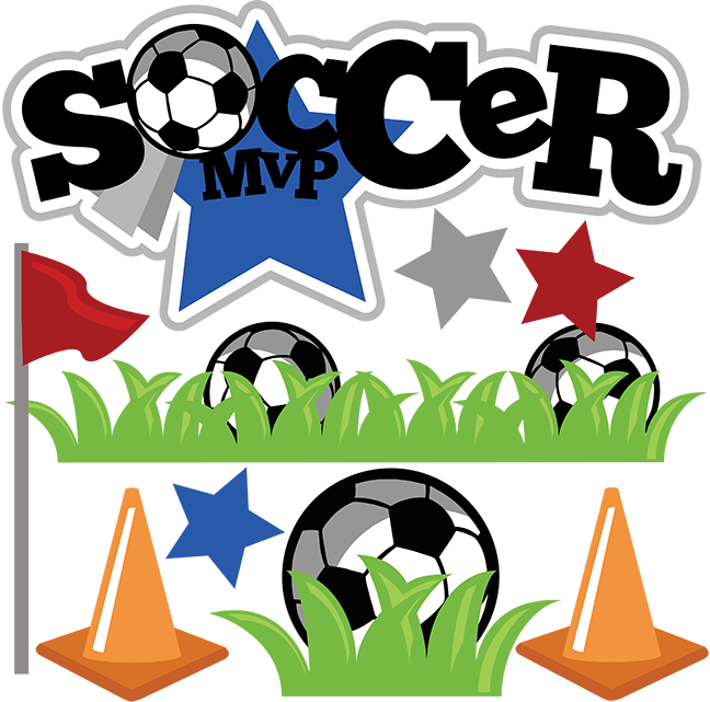 648x641 Soccer Mvp Svg Soccer Clipart Soccer Ball Clipart Cute Clip Art